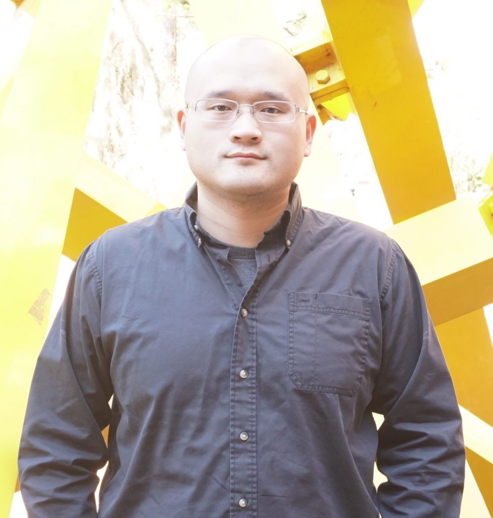 Yunhao (Chris) Wan